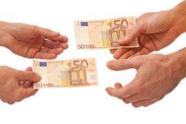 Basel II ab 2007 verpflichtend / Bilanzierungsstandards