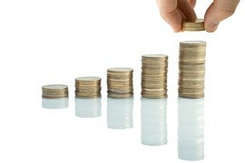 Aktuelle Zinssätze